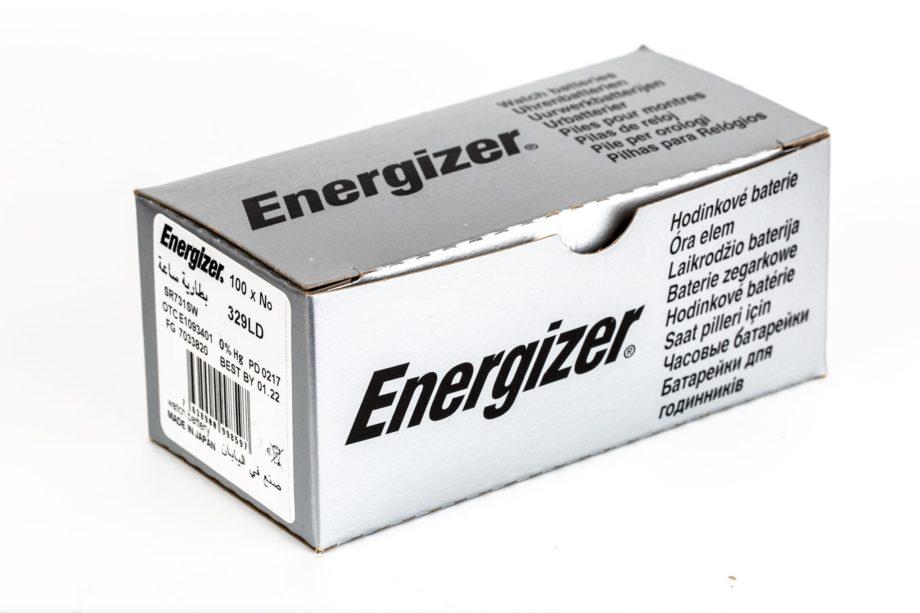 Energizer 100 329