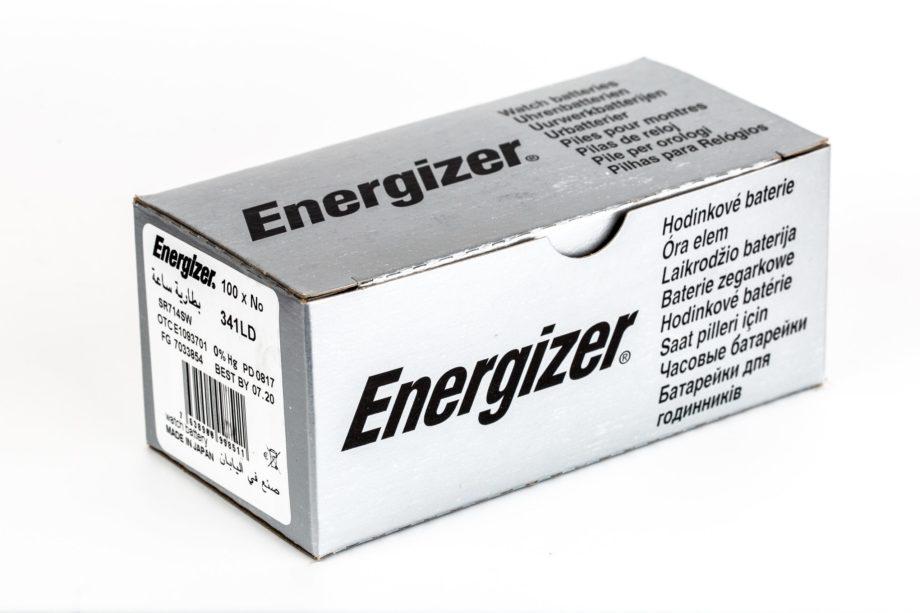 Energizer 100 341