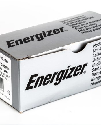 Energizer 100 357-303