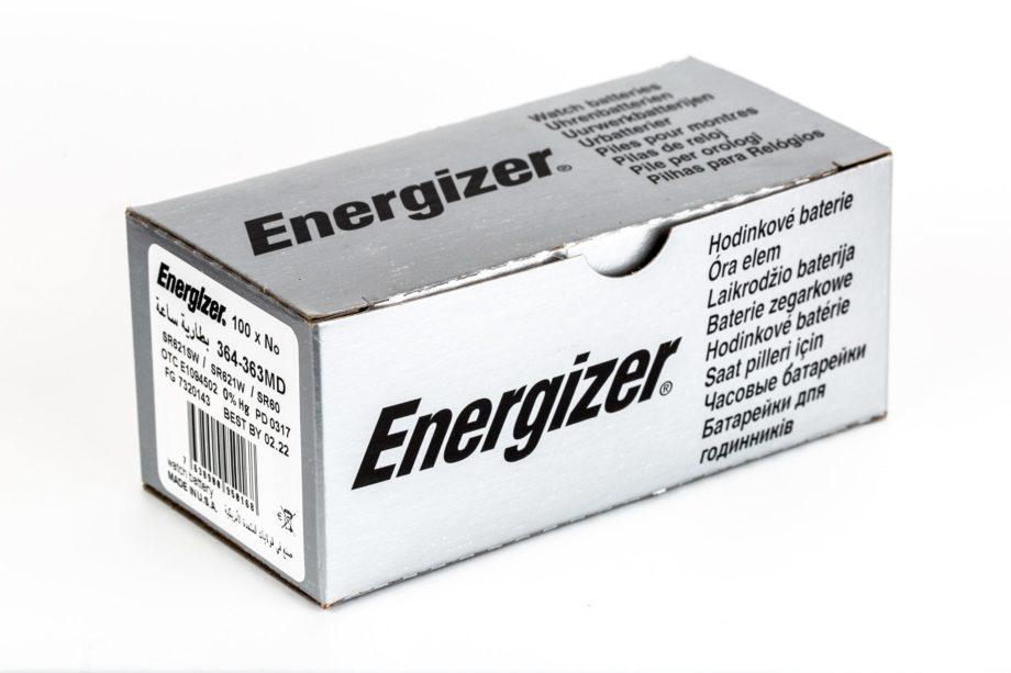 Energizer 100 364-363