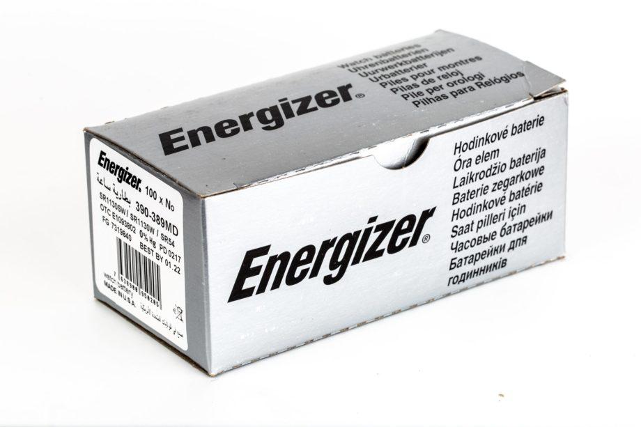 Energizer 100 390-389