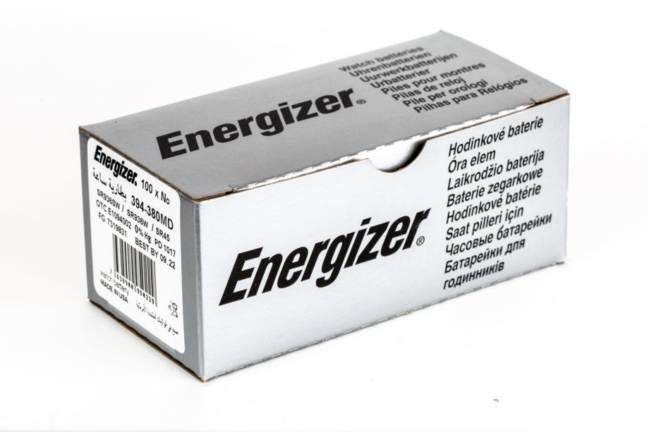 Energizer 100 394-380