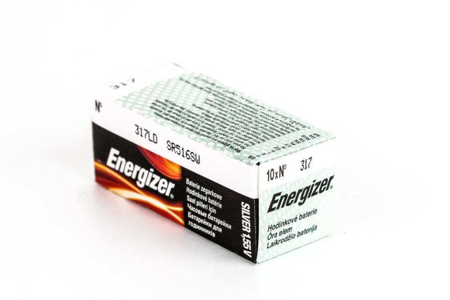 Energizer 10 317