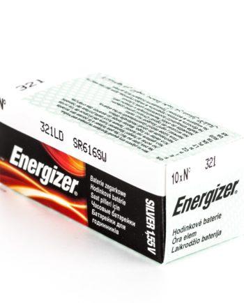 Energizer 10 321