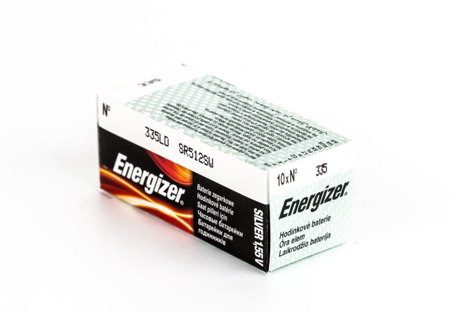 Energizer 10 335