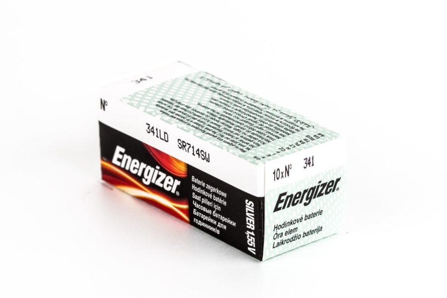 Energizer 10 341