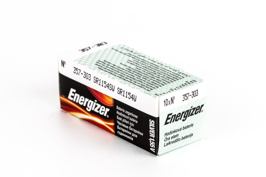 Energizer 10 357-303