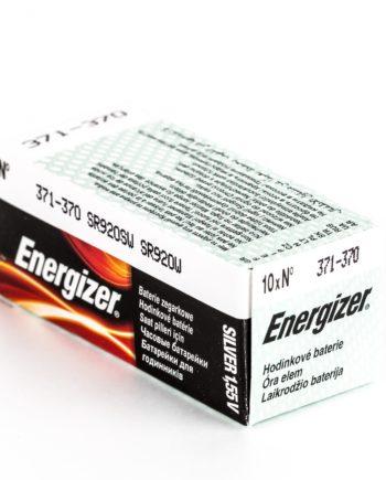 Energizer 10 371-370