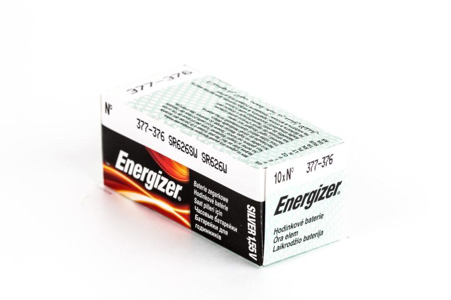 Energizer 10 377-376