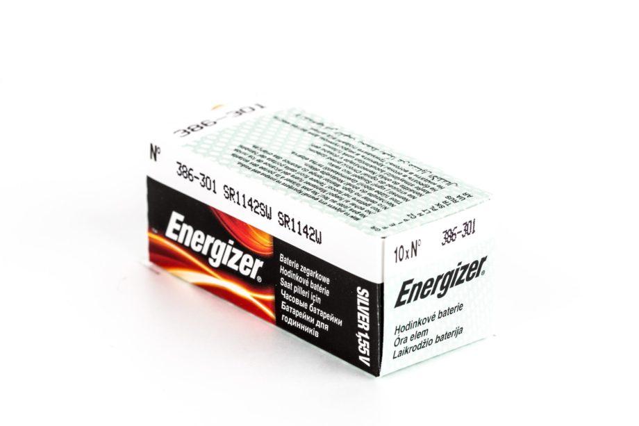 Energizer 10 386-301