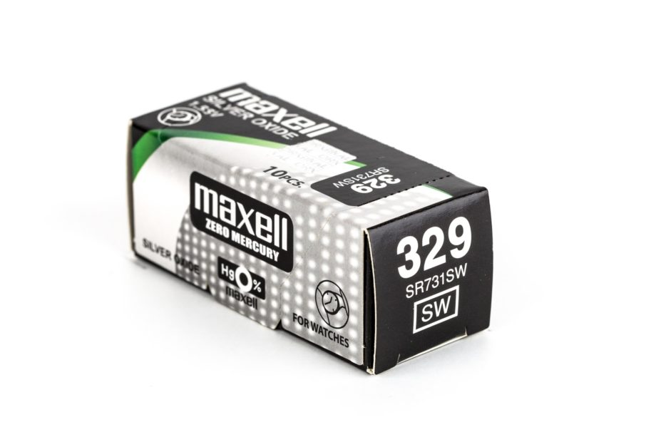 Maxell 10 329