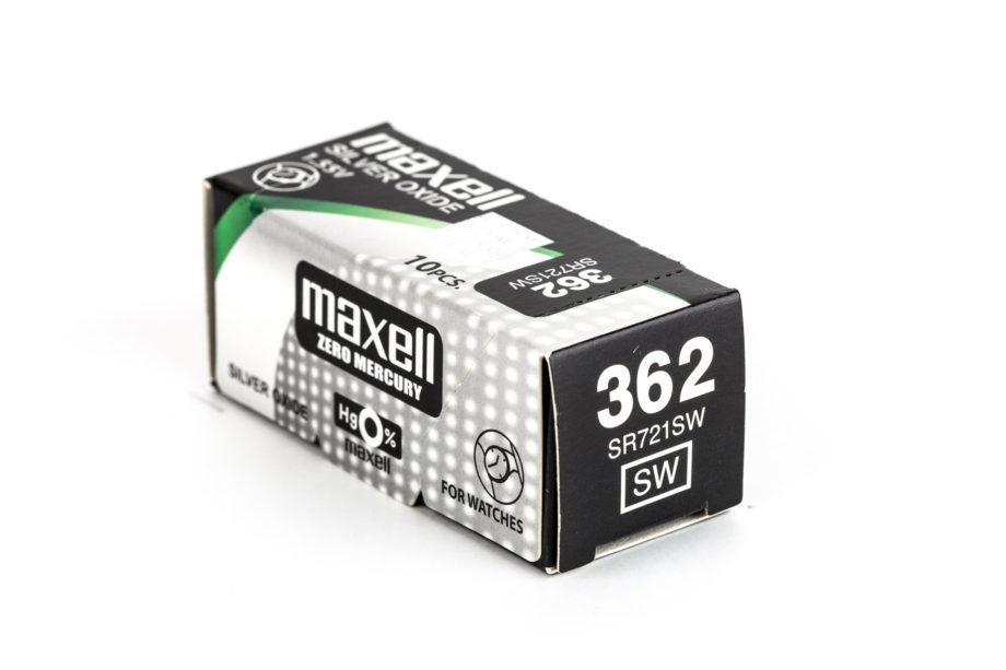 Maxell 10 362
