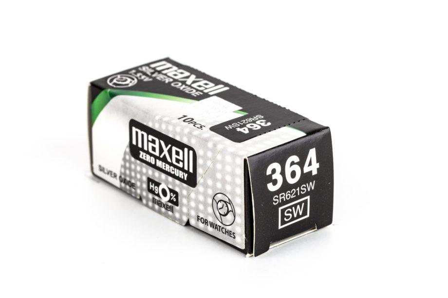 Maxell 10 364