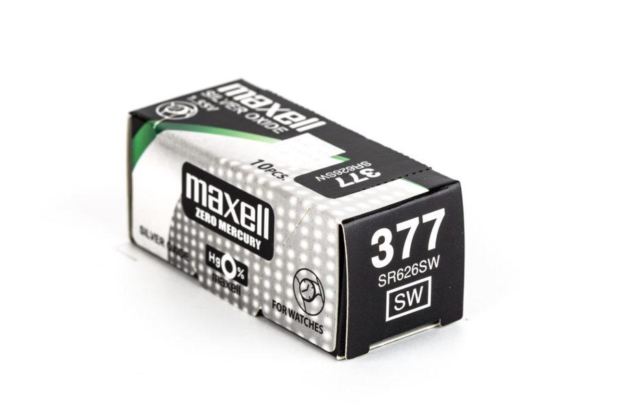 Maxell 10 377