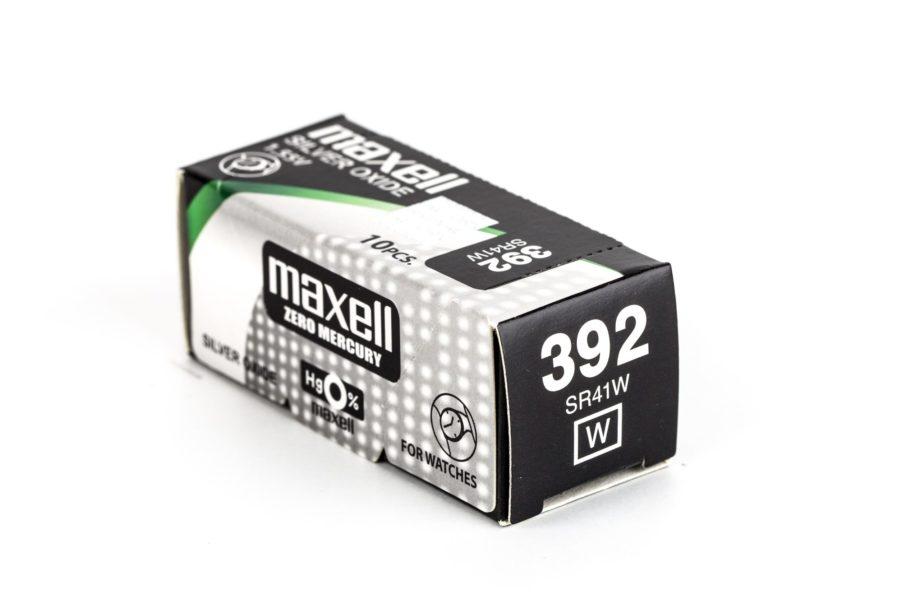 Maxell 10 392
